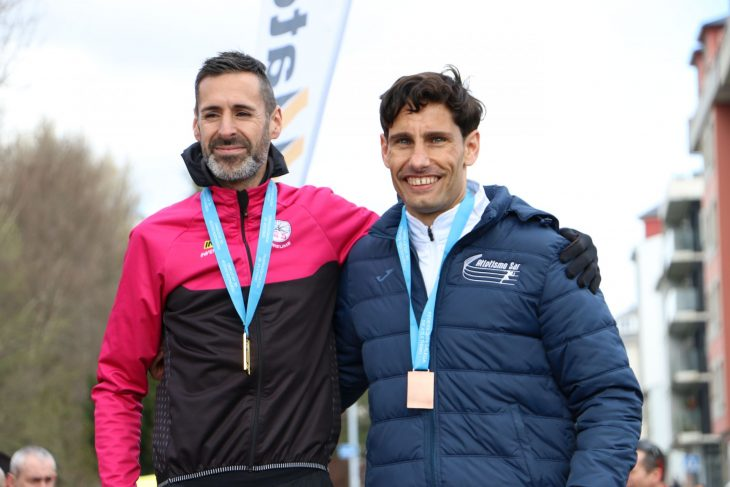 Campionato Galego 5K en ruta