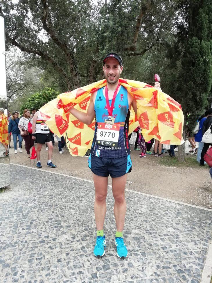 Media maratona de Lisboa