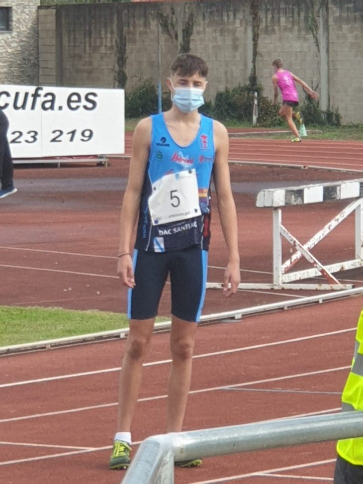 II Xornada da XXXVII copa deputación Ourense